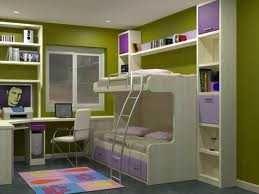 Habitaciones de adolescentes
