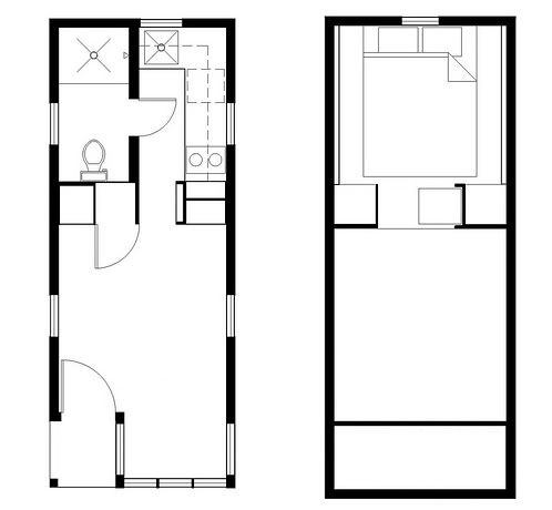 Casas Prefabricadas Super Pequenas