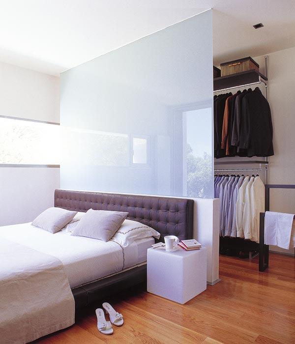 Dormitorios con vestidor 2