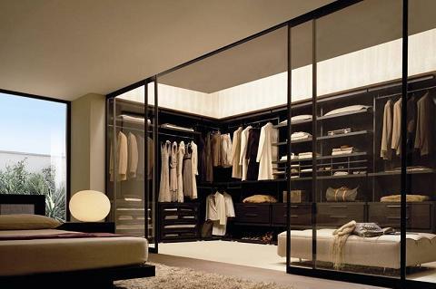 Dormitorios con vestidor