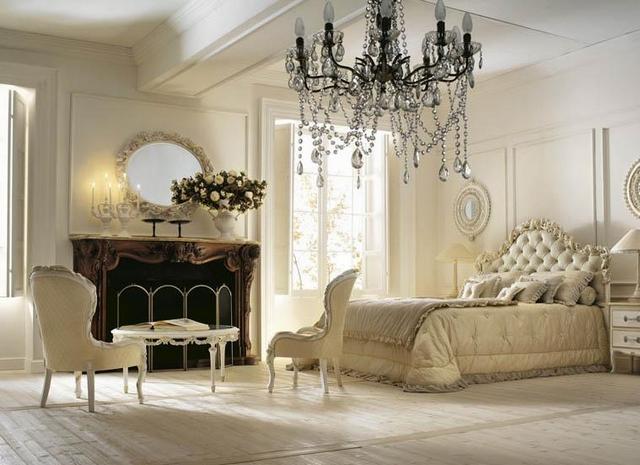 Dormitorios matrimoniales de lujo 2