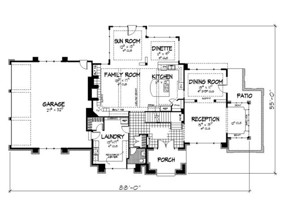 Planos modernos de casas 2014 2015 for Pdf planos arquitectonicos