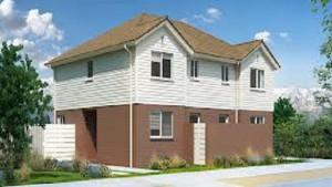 Ampliar una casa
