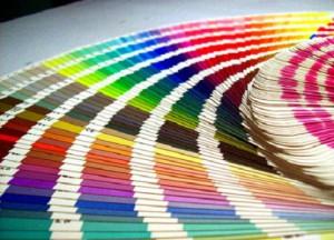 Los colores ideales