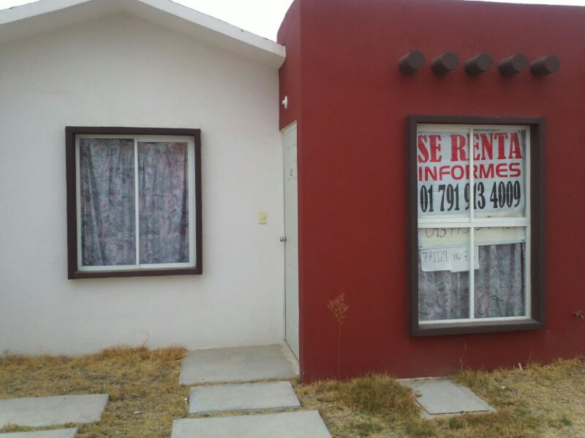 Casas de renta con precio economico for Alquiler casa en umbrete sevilla