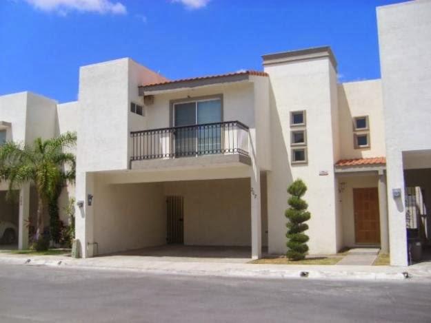 Ver fotos de fachadas de casas modernas for Fachadas de casas para segunda planta