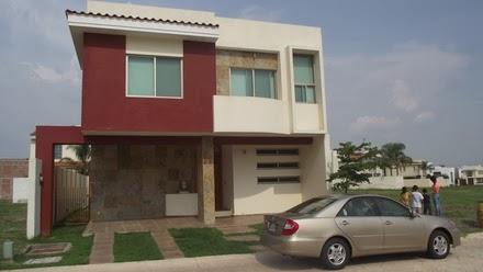 Ver Fotos De Fachadas De Casas Modernas