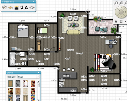 Programas para hacer planos de casas for Programa para hacer muebles en 3d