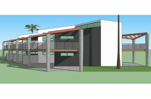 Planos De Casas 3d Gratuitos Online