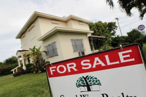 July Existing Home Sales Drop To Lowest Level Since 1995