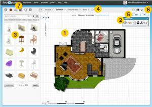 hacer planos de casas gratis