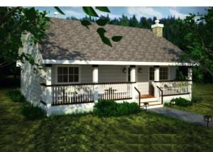 planos de casas en 3d