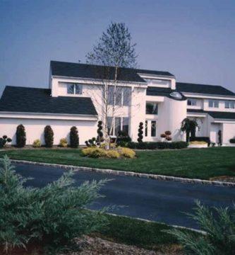 Casas lujosas for Fotos de casas modernas y sus planos