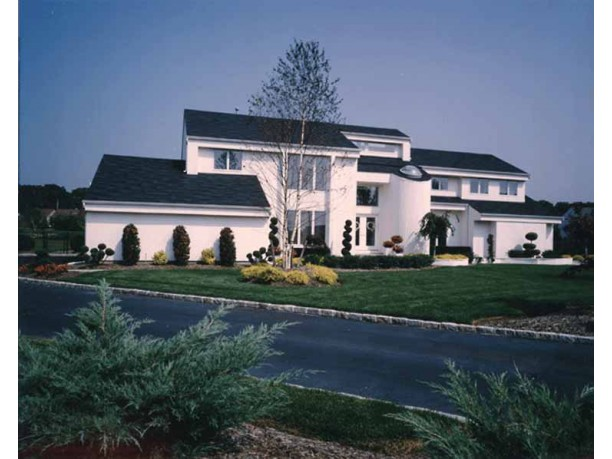 Planos de casas grandes con sus fotos - Fotos de casas grandes ...
