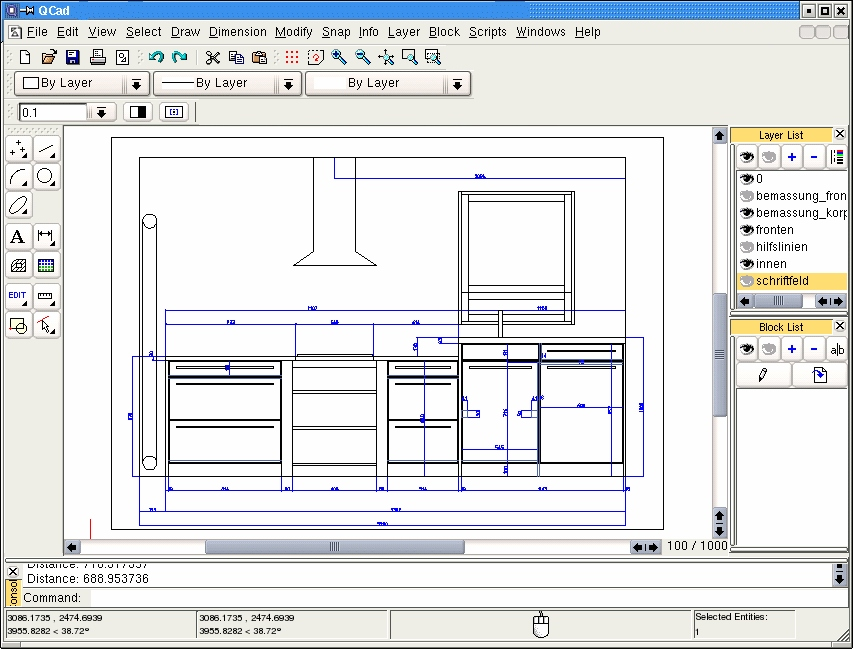 Programa para hacer planos de casas for Software para diseno de casas 3d gratis