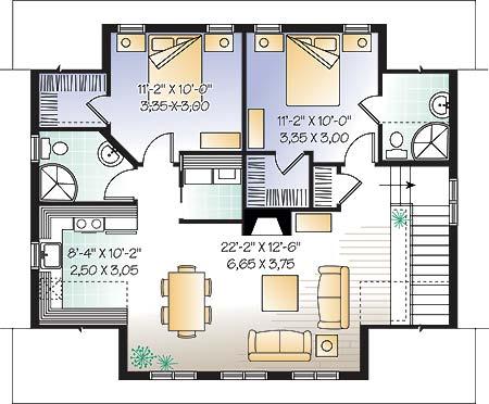 Diseñar un plano de una casa en pocos pasos