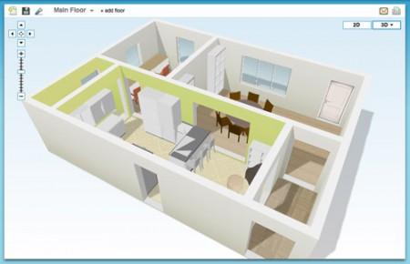 Floorplanner, imaganes