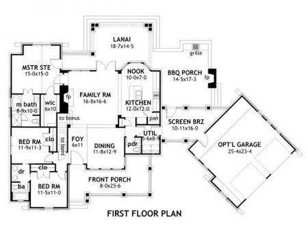 Planos para casas de 120m2 para descargar