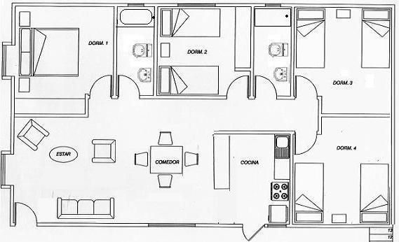 Planos Para Construcción Casas Pequeñas