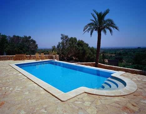 Planos para construir una piscina - Piscinas para casa ...