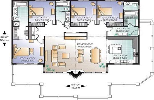 Programa para hacer planos de casa for Como disenar una casa gratis