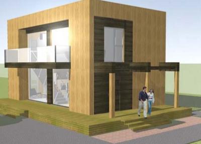 Planos de casas de un piso gratis, imágenes