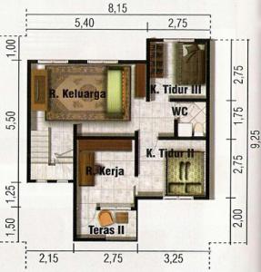 Planos de casas minimal gratis para hacer en casa