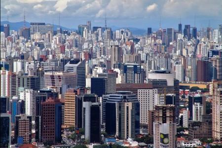 Aglomeraciones urbanas (2)