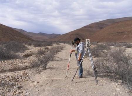 Aplicaciones de la topografía