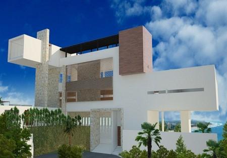 Arquitectura contemporánea (2)