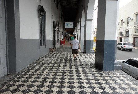 Arquitectura en Bolivia (2)