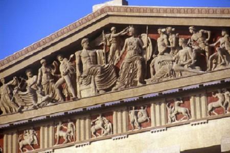 Arquitectura griega (2)