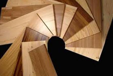 Característica de la madera