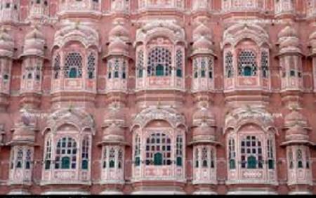 Ciudad del estado de Rajasthan al noroeste de la India (2)
