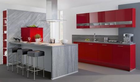 Cocinas modernas (2)