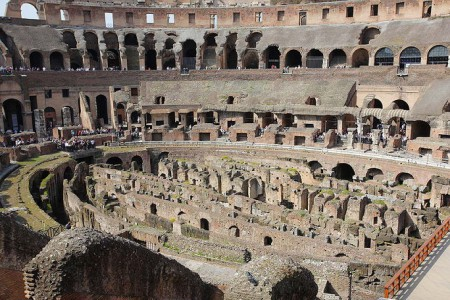 Coliseo romano (2)