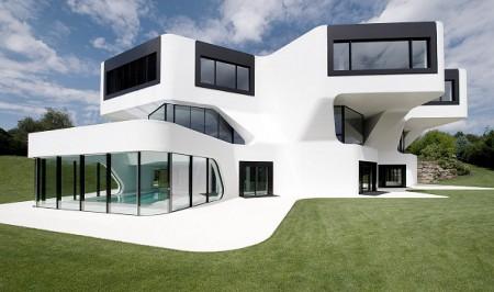 Definición de arquitectura (2)