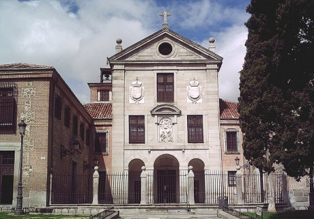 Real Monasterio de la Encarnación (Madrid) 01