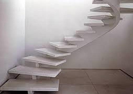Dise o de escaleras de concreto for Programas de diseno de espacios