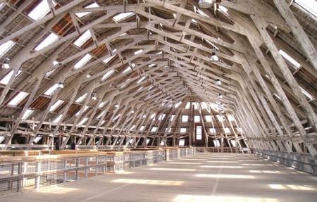 Funcionalismo arquitectura