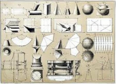 Historia de la geometría descriptiva (2)