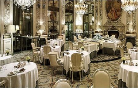 Historia de restaurantes (2)