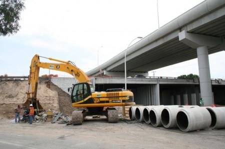 Infraestructura urbana (2)