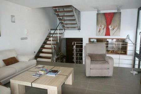 Interiores de casas (2)