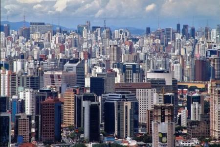 Las aglomeraciones urbanas (2)