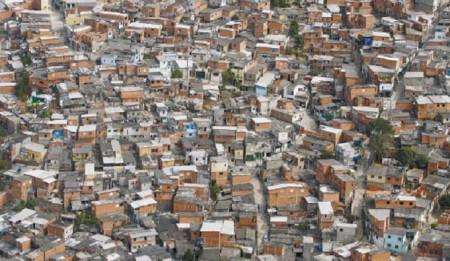 Las aglomeraciones urbanas