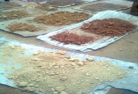 Mecánica de suelos (2)