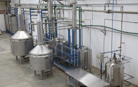 Que es la destilación