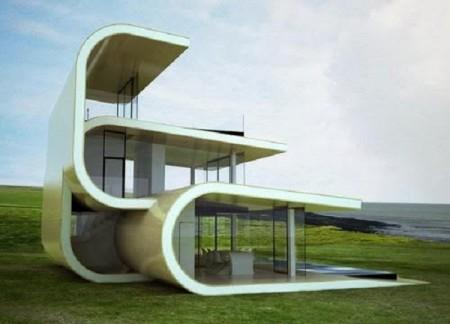 Tendencias arquitectónicas (2)