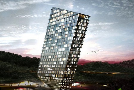 Tendencias arquitectónicas